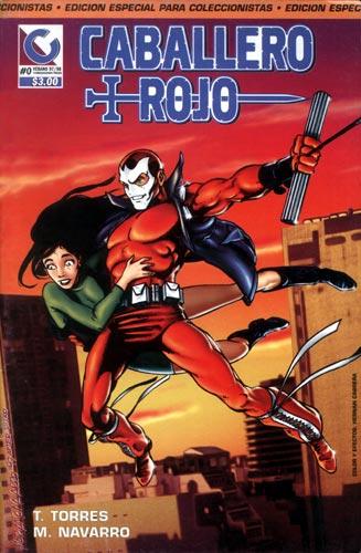 [Comics] Caballero Rojo Caballerotapa0orgrande