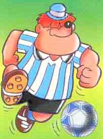 Caricaturas argentinas de mi infancia...