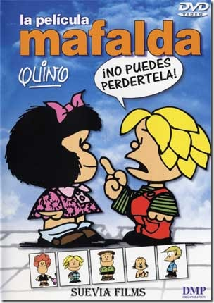 Mafalda movie