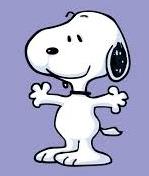 La historia del comic en Estados Unidos Snoopy2