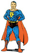 La historia del comic en Estados Unidos Superman